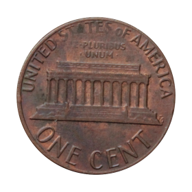 1 cent 1983 USA st.III b