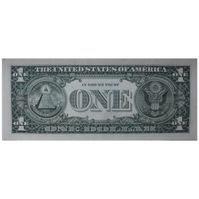 1 dolar 2003 USA B New York st.II b+