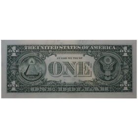 1 dolar 2009 USA B New York st.II b